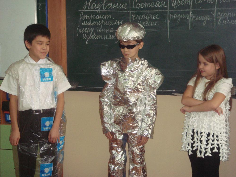 Картинки: Как сшить костюм инопланетянина :: Рукоделие (Картинки) в Грозном